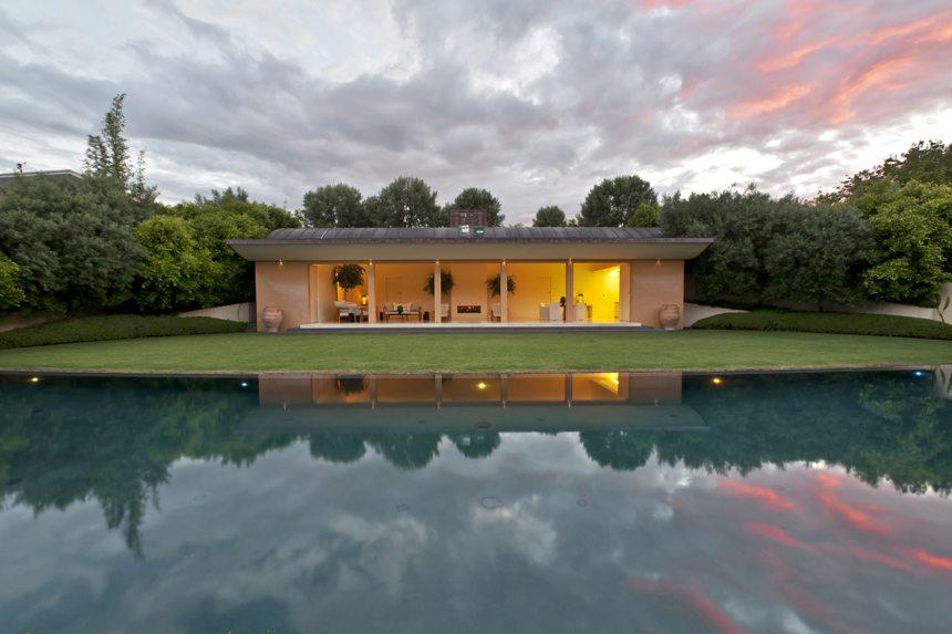 Auckland home - Fernando Caruncho - Madrid