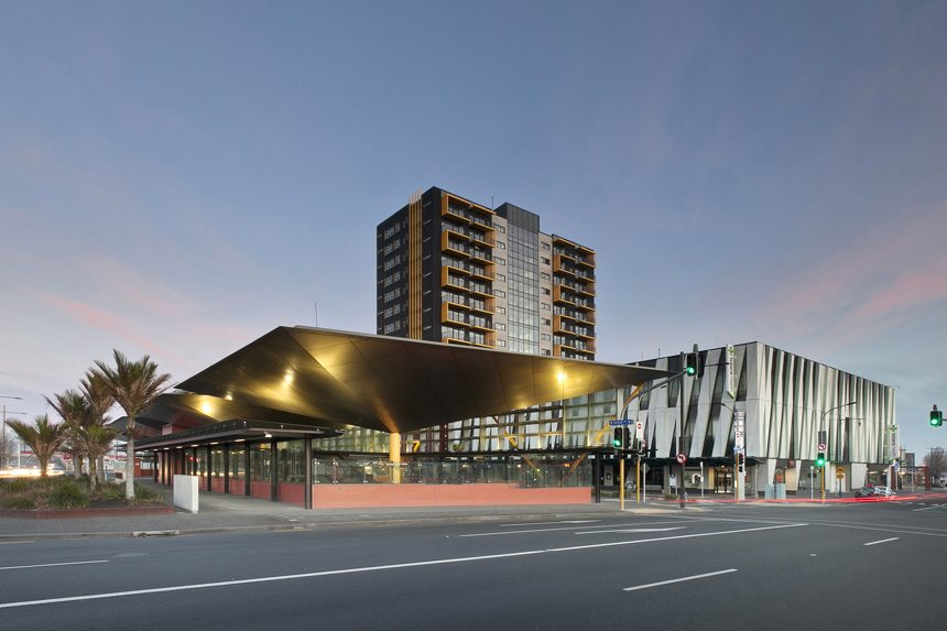 Merchant Quarter - Auckland Council