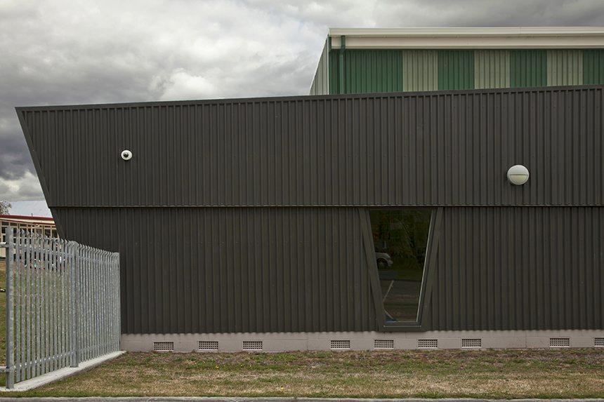 Taupo Nui a Tia School